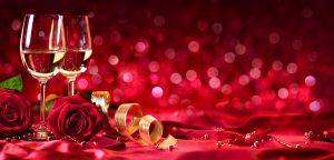 Valentijn bij het Dijkhuis