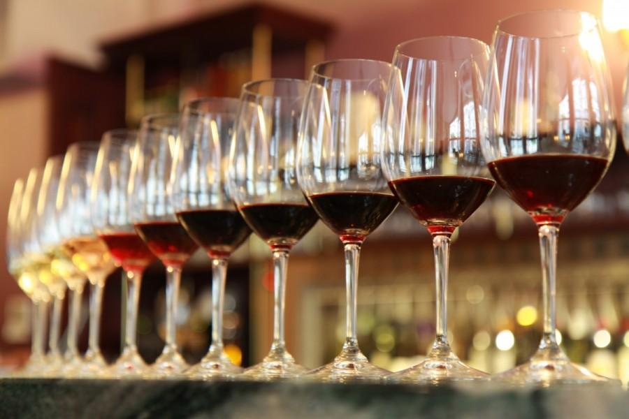 Waar komen onze heerlijke wijnen vandaan?