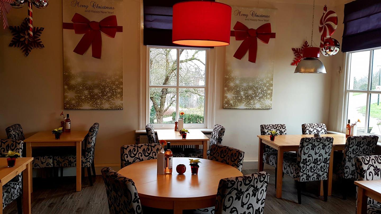 Kerst voor thuis Dijkhuis